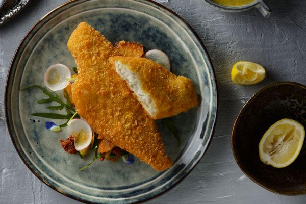 Panko Yellow Fin Sole